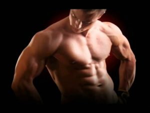 Ripped Muscle X Makes You Ripped Faster!