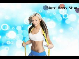 Make use of the Nutri Berry Slim supplement and be healthy!