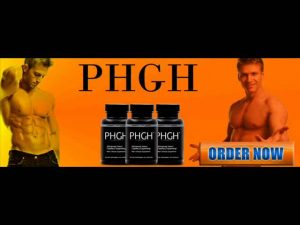 PHGH Natural Male Enhancement : Longer Erections With Amazing Virility!