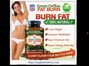 Try Green Coffee Fat Burn And Get Side Effects Free Weight Loss Results!
